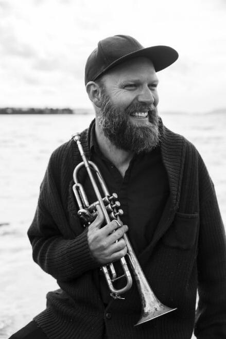 Mathias Eick Quintet la Club Control