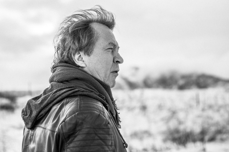 Nils Petter Molvaer la Club Control