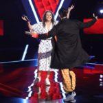 Renee Santana - audiții Vocea României 2019