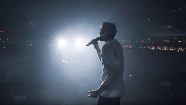 Armin van Buuren & Avain Grays feat. Jordan Shaw - Something Real