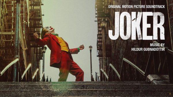Joker coloana sonora oficiala Hildur Gudnadottir