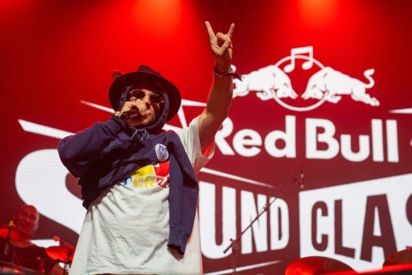 Macanache @Red Bull SoundClash 2019