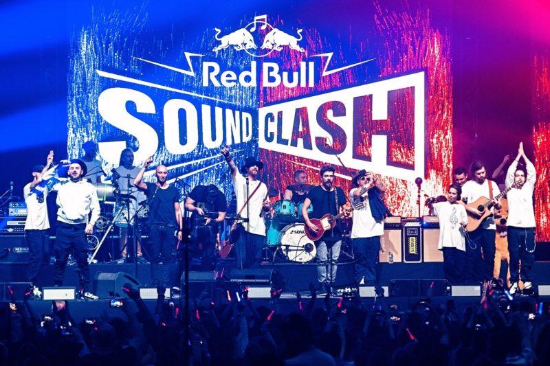 Subcarpati & Vita de Vie @Red Bull SoundClash 2019