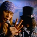 Sweet Child O Mine 1 miliard vizualizari Guns N Roses 2019