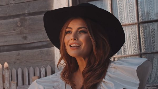 Videoclip Elena Gheorghe Numele Tau