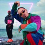 Videoclip The Black Eyed Peas J Balvin Ritmo
