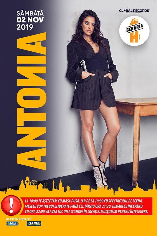 Antonia la Berăria H