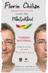 Florin Chilian - turneu național