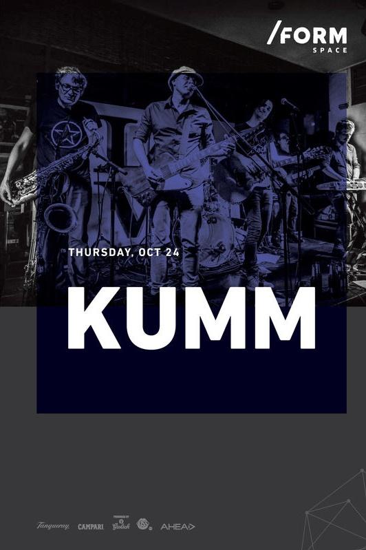 KUMM la Form Space Club