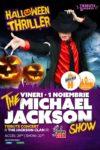 Michael Jackson - Thriller - Halloween Special