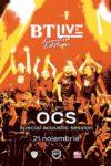 OCS - BT Live Limited Edition