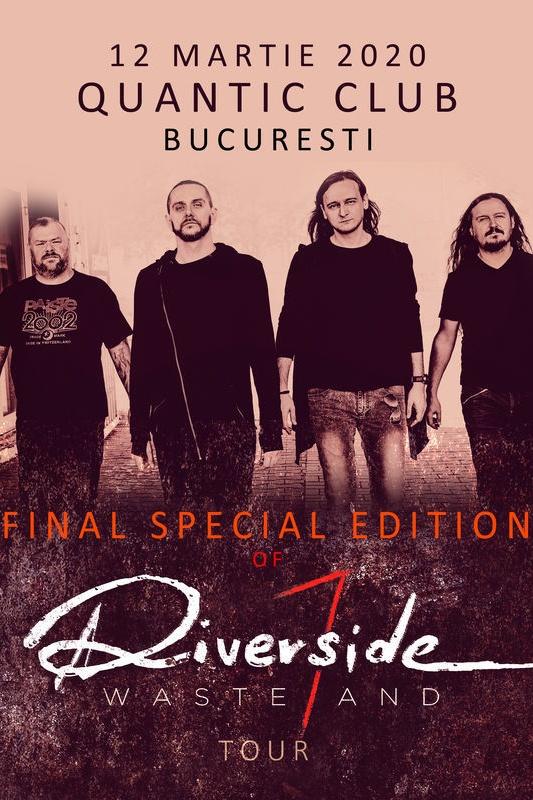 Riverside la Quantic Club