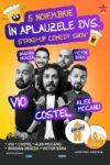Stand Up Comedy: Vio, Costel, Alex Mocanu, Drăcea și Băra