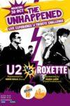 The Unhappened: U2 vs. Roxette