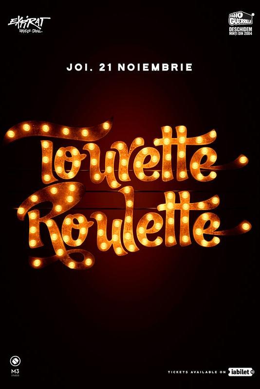 Tourette Roulette la Expirat Club