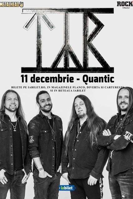 Týr la Quantic Club