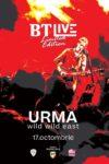 URMA - BT Live Limited Edition