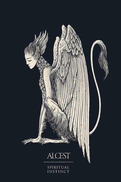 Poster eveniment Alcest