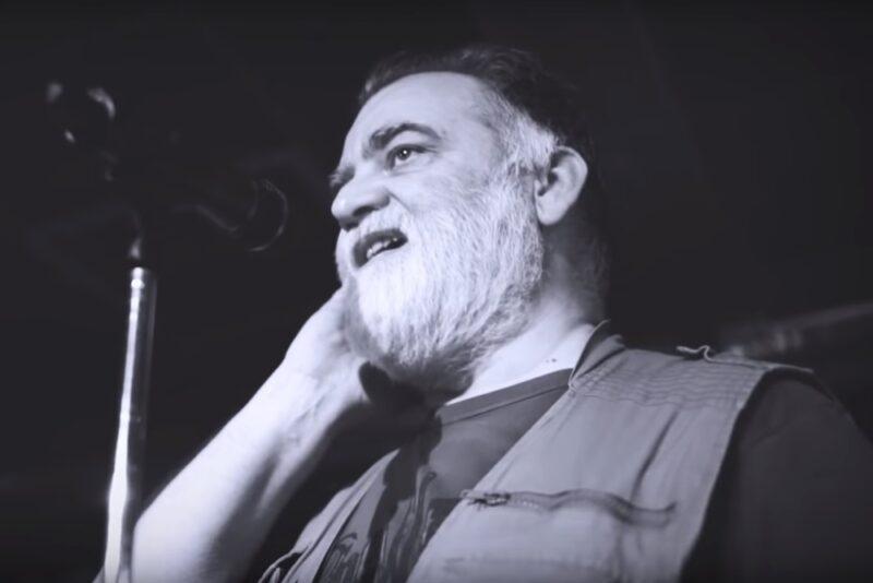 """Alexandru Andrieș (în videoclipul """"Cea mai frumoasa zi"""" feat. Smiley)"""