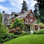 Casa lui Kurt Cobain din Seattle