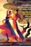 Concert Extraordinar de Anul Nou 2020 - Magical Spanish Night
