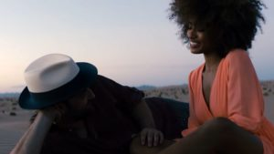 Secvență videoclip Smiley - My Love