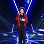Yaser Ramadan în audiții la Vocea României 2019