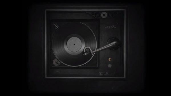 Lyric Video Coldplay Everyday Life
