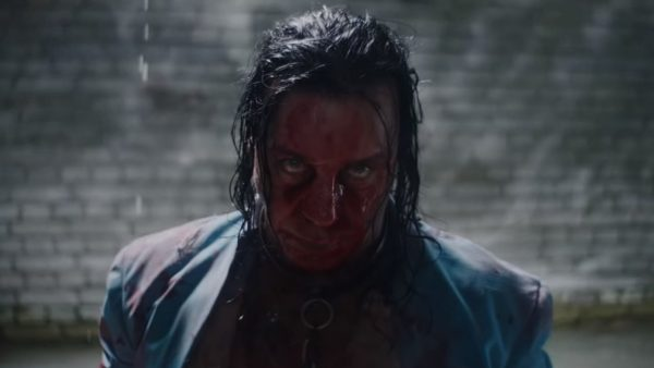 Videoclip Lindemann Knebel