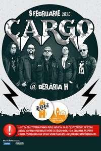 Cargo la Berăria H