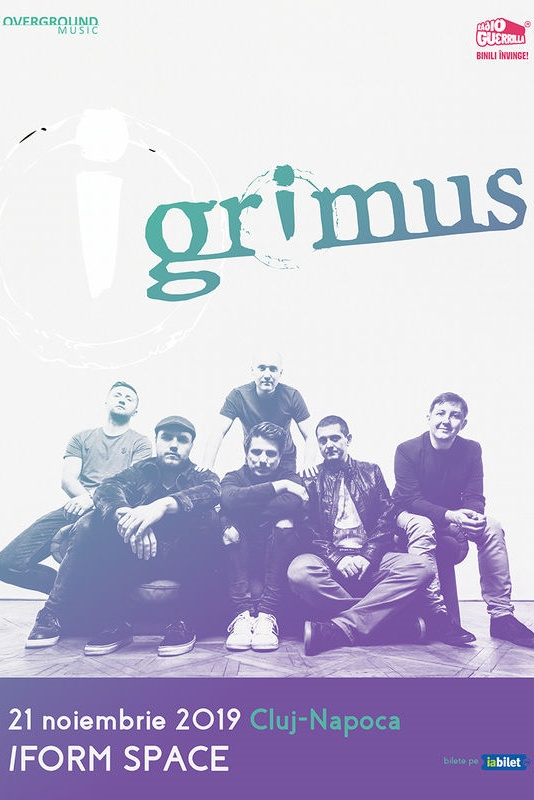 Grimus la Form Space Club