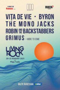 Living Rock Festival 2021