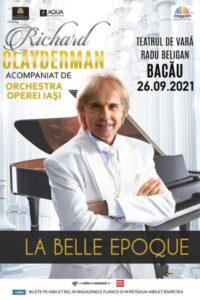 Richard Clayderman - La Belle Epoque
