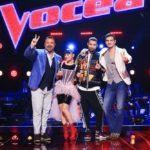 Juriul emisiunii Vocea României, ediția 2019