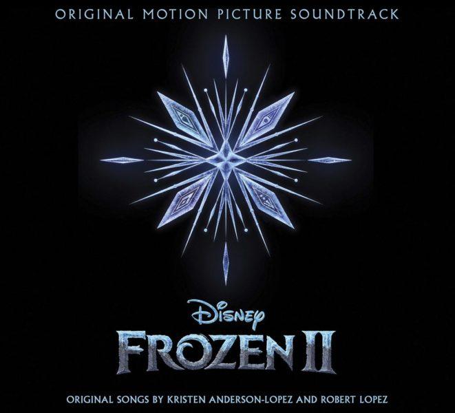 Coloana sonora Frozen 2