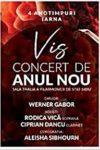 """Concert de Anul Nou - """"Vis"""""""