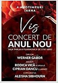 Concert de Anul Nou -