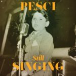 Coperta album Joe Pesci Still Singing