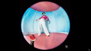 Coperta single Harry Styles Watermelon Sugar