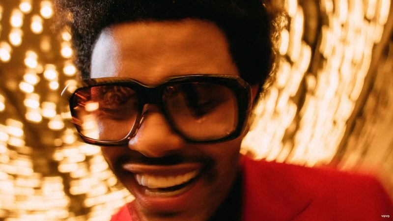 Coperta single The Weeknd Heartless