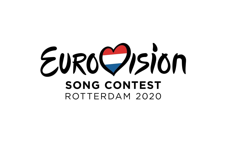Logo-ul Eurovision 2020 Rotterdam
