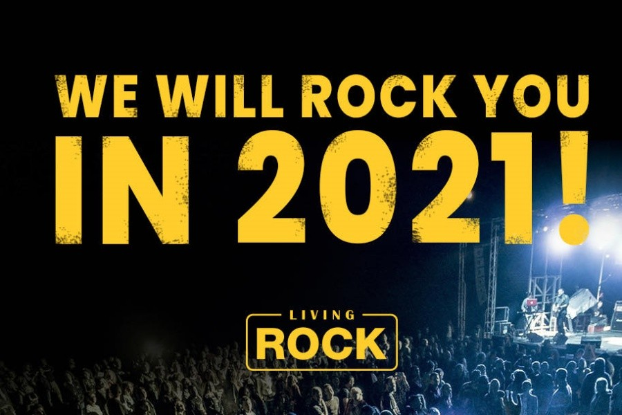 Living Rock Festival 2021 la Plaja Tuzla
