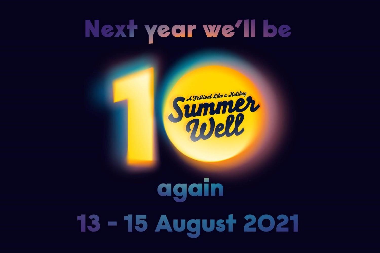 Summer Well 2021 la Domeniul Știrbey