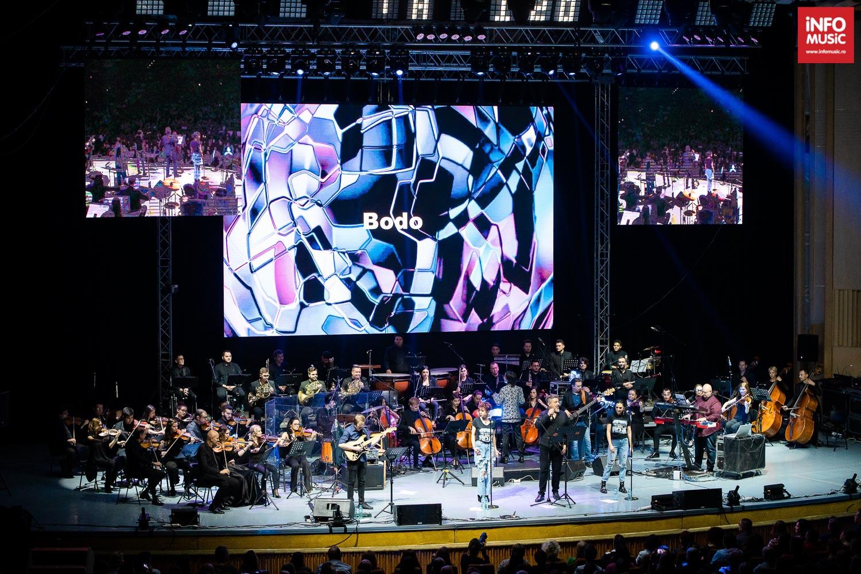 Concert aniversar Taxi 20 la Sala Palatului pe 8 noiembrie