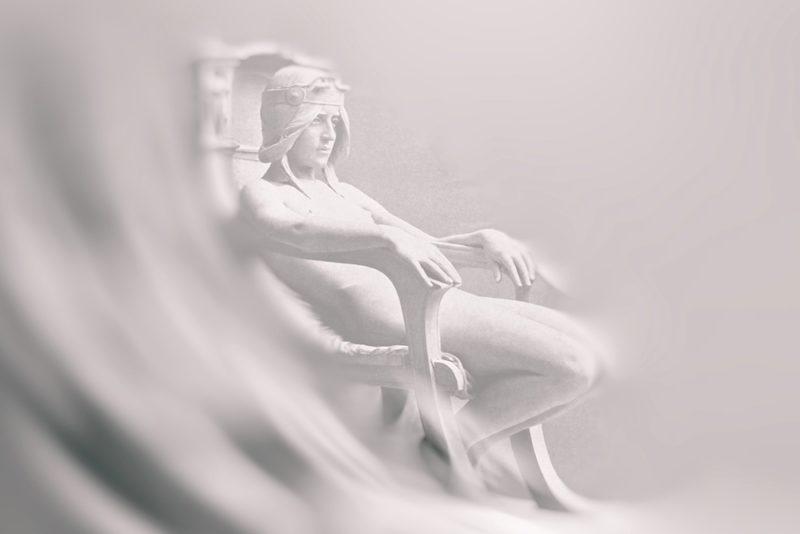 "Thy Veils - ""Neoradiant"" (artwork album)"