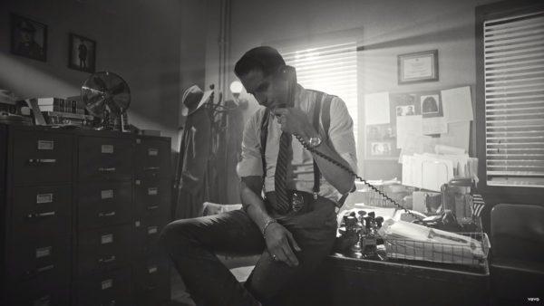 Videoclip G-Eazy Hittin Licks