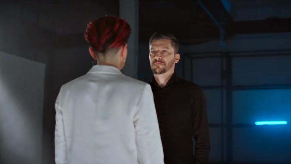 Rockabella - Steagul Alb feat. Doru Trăscău (Screenshot)