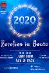 Revelion 2020 în Bacău
