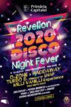 Revelion 2020. Disco Night Fever