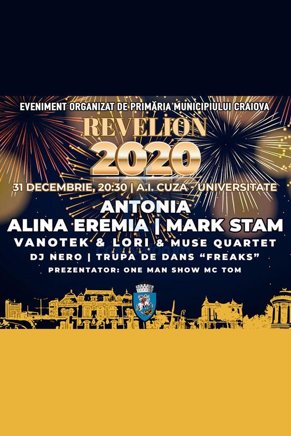 Revelion 2020 Craiova la